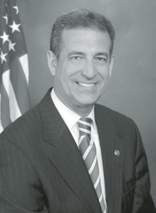 Letter to the editor from Sen. Russ Feingold