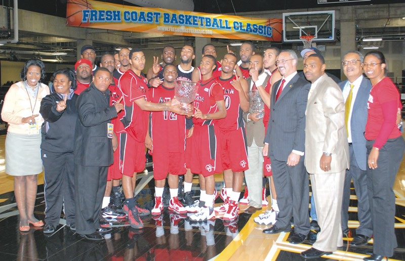 The Fresh Coast Classic Tournament of Milwaukee