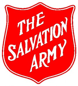 The Salvation Army Annual Christmas Campaign begins Nov. 5th