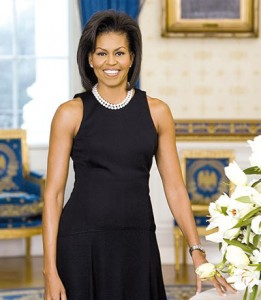 Remarks by the First Lady to The NAACP National 101 Convention