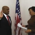 Antonio Riley sworn in as HUD's Midwest Regional Administrator