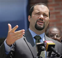 Ben Jealous resigns as NAACP president