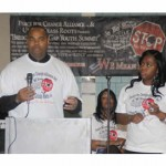 Stop the Violence Summit introduce plans