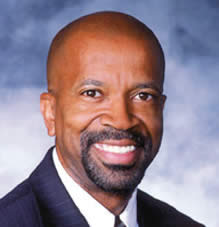 Hines becomes associate director of Housing Authority