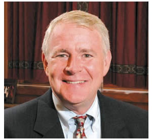 Mayor Barrett announces major allocation of Community Development Block Grant Funds