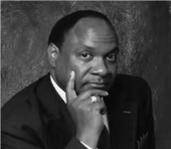 Reverend Darryl R. Williams