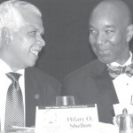 The Milwaukee Branch of the NAACP held its annual Freedom Fund Dinner