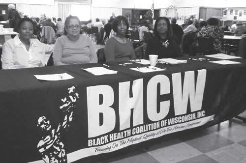 Cathy-Edwards-Edwina-Beanum-Clara-Keal-Jenice-Burrell-Dr-Patricia-McManus-BHCW-Black-Health-Coalition-Wisconsin-ACA