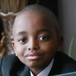 6 year-old studies Philosophy, Math, and History at Oxford