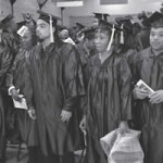 Graduating to a new future