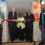 Community celebrates state-of-the-art renewal of Lapham Park senior apartments
