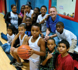 Summer internships are now available for Boys & Girls Club kids.