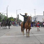 Sheriff Clark Kicks off the Juneteenth parade Route