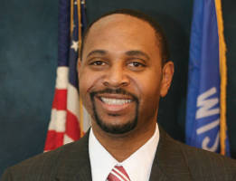Q and A with Department of Workforce Development Secretary Reggie Newson