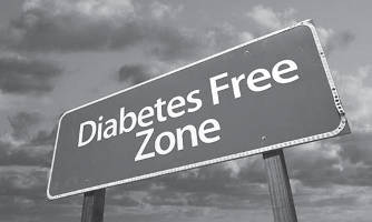 diabetes-free-zone-sign