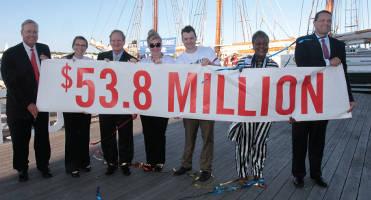 united-way-2014-community-campaign-denis-sullivan-schooner-discovery-world-2