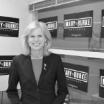 Interview with Gubernatorial Candidate Mary Burke