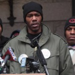 No Charges Filed Against Former Milwaukee Police Officer in Dontre Hamilton Death