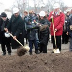 New Development Project Endorsed by Mayor and Lt. Gov. to Revitalize North Ave