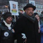 Jesse Jackson Joins Hamilton Family in Fight for Justice