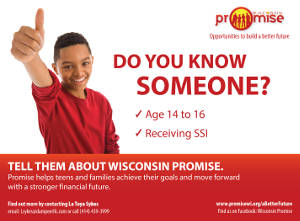 Wisconsin Promise Program