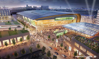 Wisconsin Senate Approves Arena Deal for the Bucks – with Changes