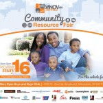 Community Resource Fair May 16th
