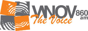 WNOV 860 AM The Voice