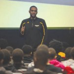Black Male Youth-Milwaukee Summit Shows Options for Young Black Men