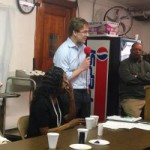 Community Brainstorming Gathers All Candidates Before Election