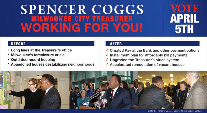 spencer-coggs-milwaukee-city-treasurer-working-for-you-vote-april-5th
