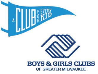 Boys & Girls Club Logos