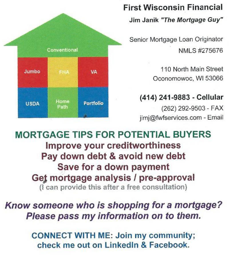 Jim Janik The Mortgage Guy