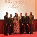 2016 UNCF Wisconsin Governor's Luncheon