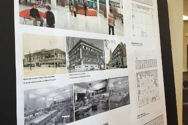 New Library Location Blends History with the Ever-Evolving ...