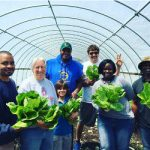 """""""Lets Scale it Up! Growing Food and Farmers: Best practices in growing, distribution and community building"""""""