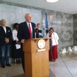 New Voting Laws Publicly Applauded by Milwaukee Mayor