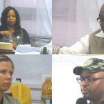 Community Brainstorming Meeting Brings Awareness to Milwaukee's Growing Sex Trafficking Problem