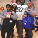 Christmas Holiday Meal Giveaway