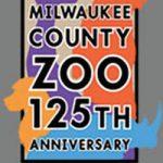 Milwaukee County Zoo 125th Anniversary