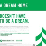 A Dream Home Doesn't Have To Be A Dream at Associated Bank