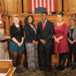 Milwaukee's Youth Council Reviews Requests and Distributes CDBG Grants