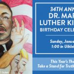 A Day Off, But a Day to Remember: Dr. Martin Luther King Jr. Day 2018
