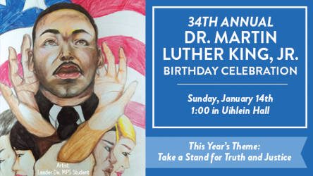 A Day Off But A Day To Remember Dr Martin Luther King Jr Day 2018