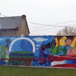 A Year In Review: Murals, Masterpieces and Makers