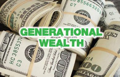Black Generational Wealth: Part 3