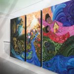 Northwestern Mutual Tower Turned Gallery to Celebrate 25 Years of Partnerships with Local Non-profits