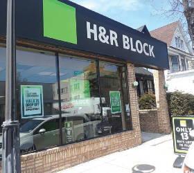 H&r block coupons 2018 tax preparation