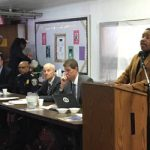 Community Brainstorming Creates Conversation for Proposed Policing