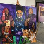 The Grand Opening of America's Black Holocaust Museum and Griot Apartments